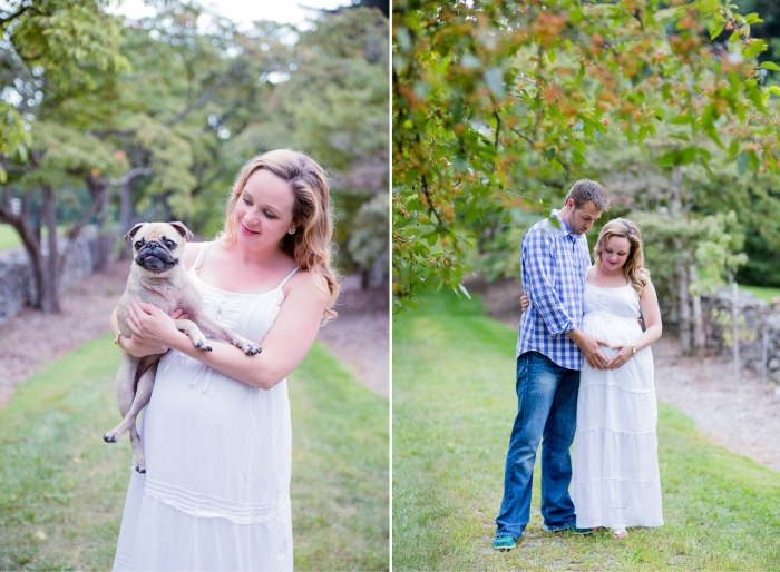 Winchester Va Maternity Photographer 2
