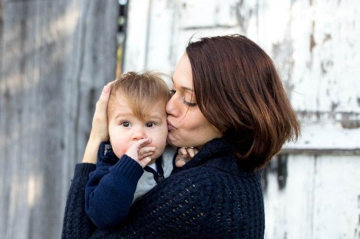 Family Portrait Photographer Winchester VA-1-5