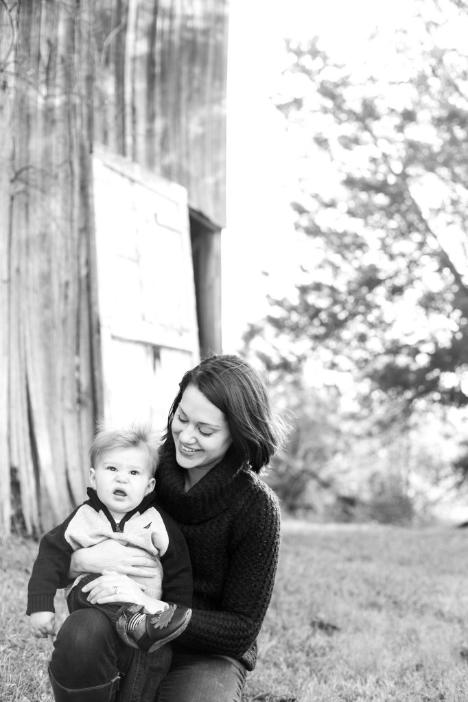 Family Portrait Photographer Winchester VA-1-6