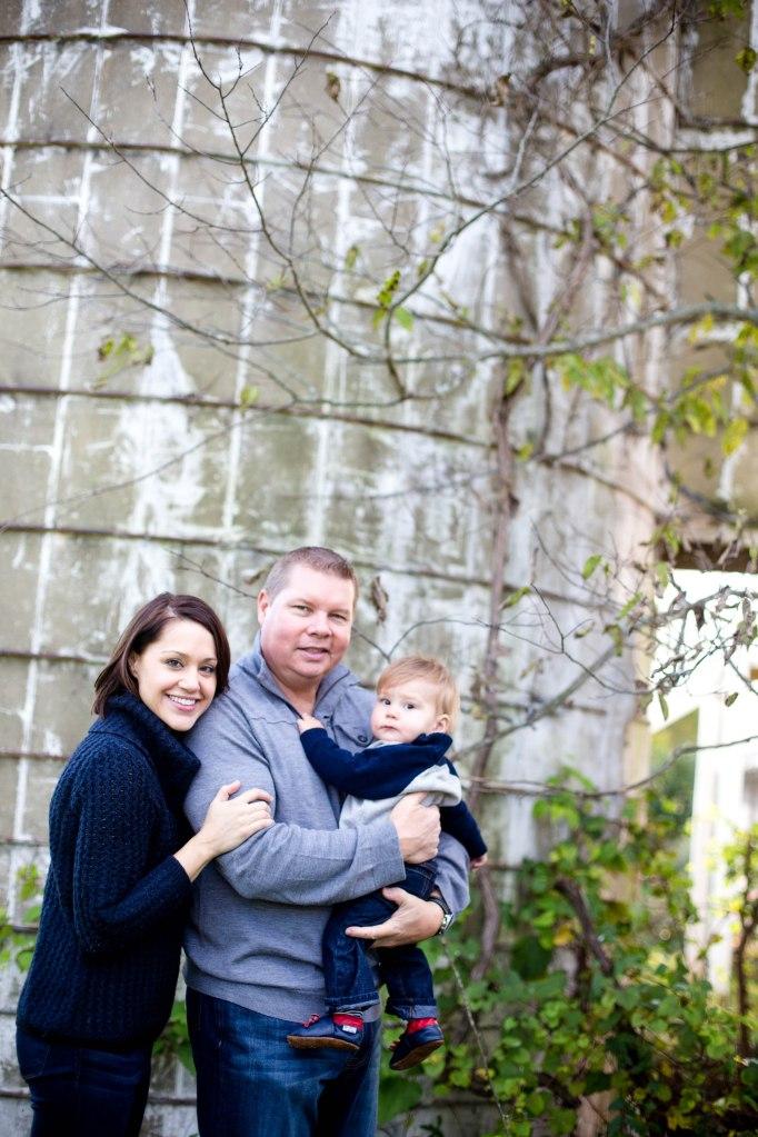 Family Portrait Photographer Winchester VA-1