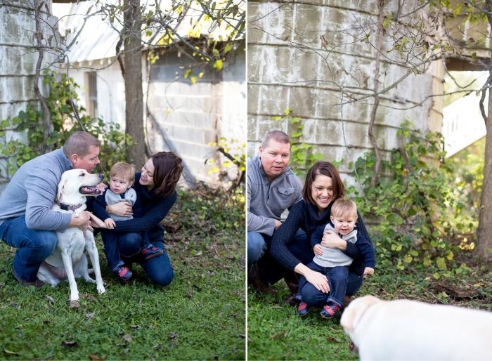 Family Portrait Photographer Winchester VA