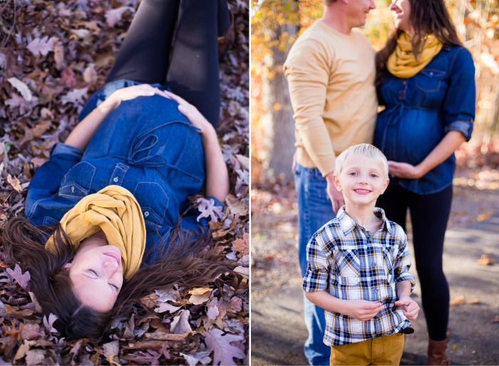 Maternity Photographer Winchester 3
