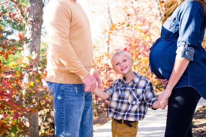 Maternity PHotographer Winchester VA-1-2