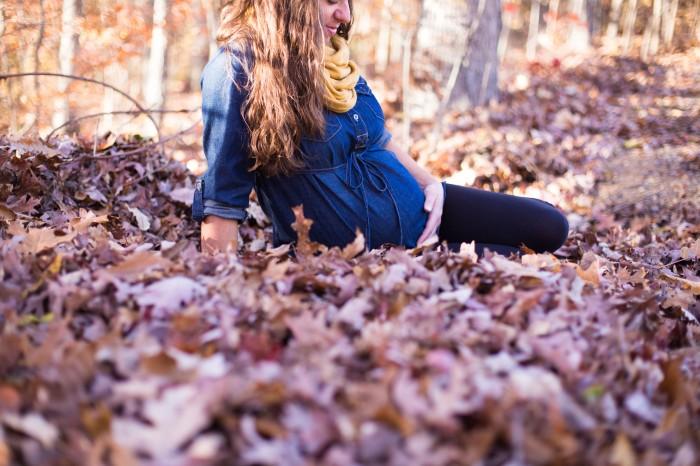 Maternity PHotographer Winchester VA-1-4