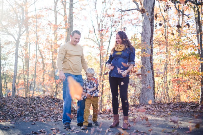 Maternity PHotographer Winchester VA-1-5