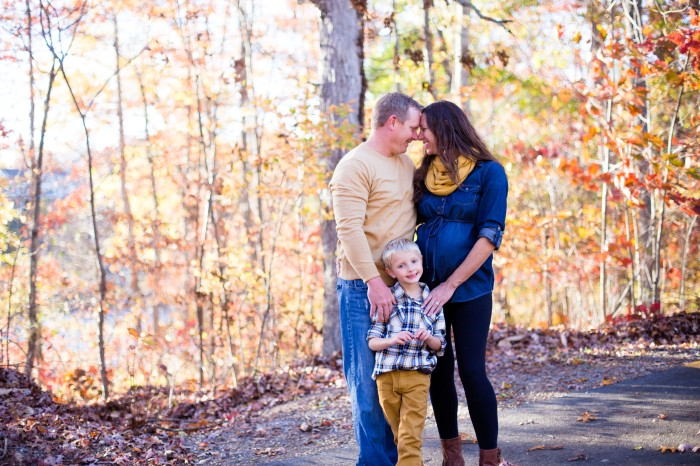 Maternity PHotographer Winchester VA-1-6