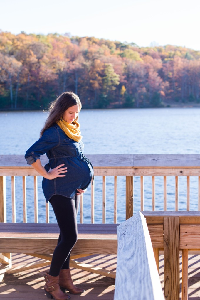 Maternity PHotographer Winchester VA-1