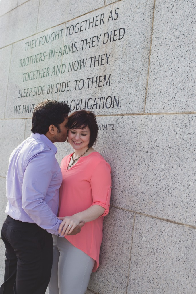 DC Engagement Photographer-1