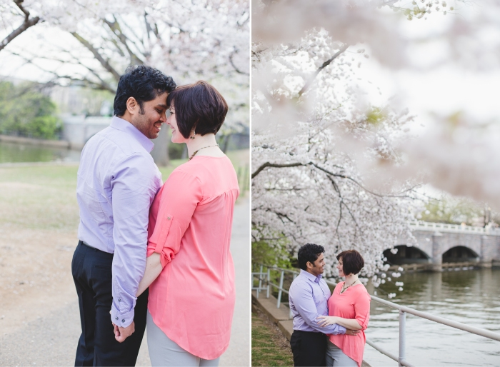 DC Engagement Photographer 2