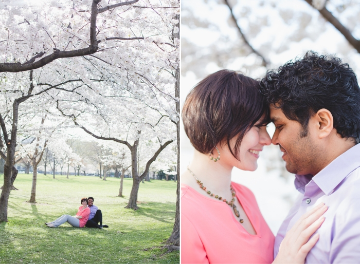 DC Engagement Photographer 3