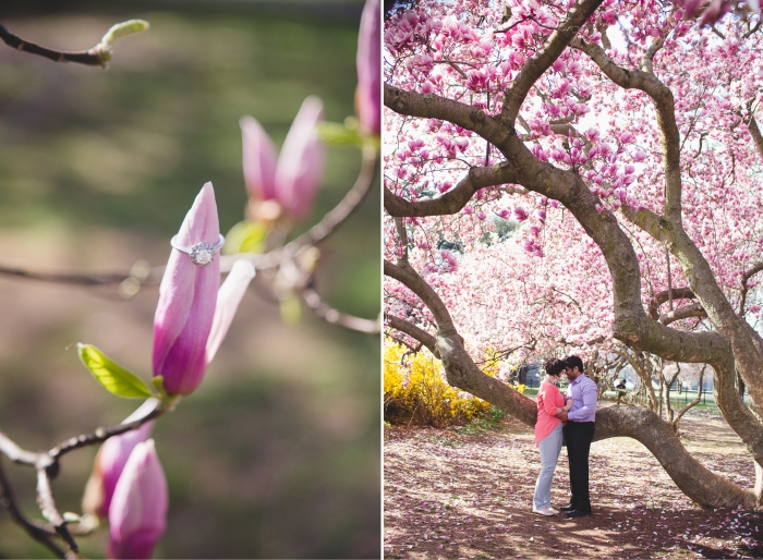 DC Engagement Photographer 5