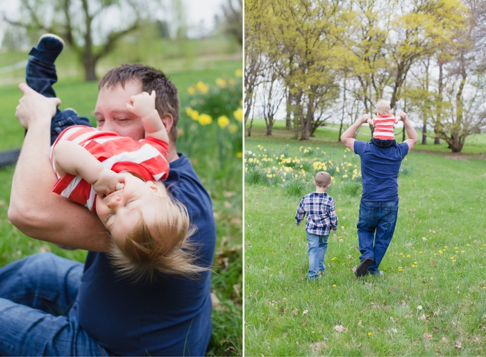 Winchester Va Family Photographer
