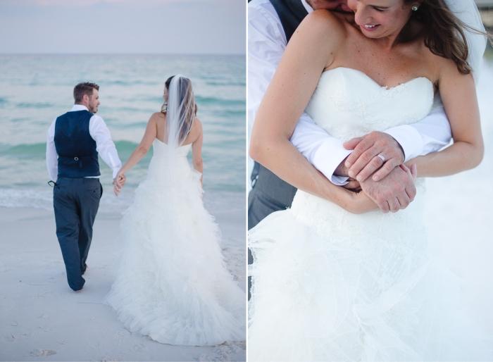 Ashlee and Brian Wedding 1