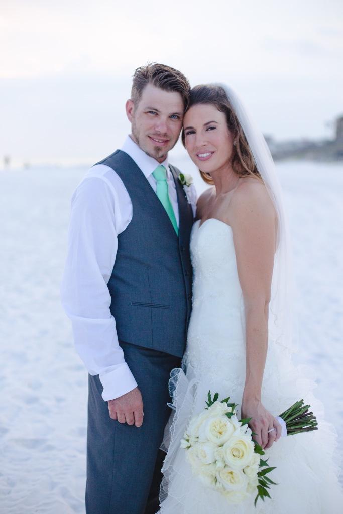 Ashlee and Brian Wedding-1