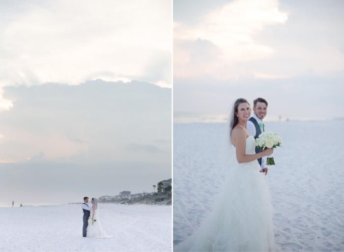 Ashlee and Brian Wedding 3