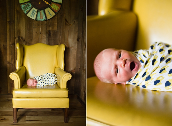 Baby Liam 2
