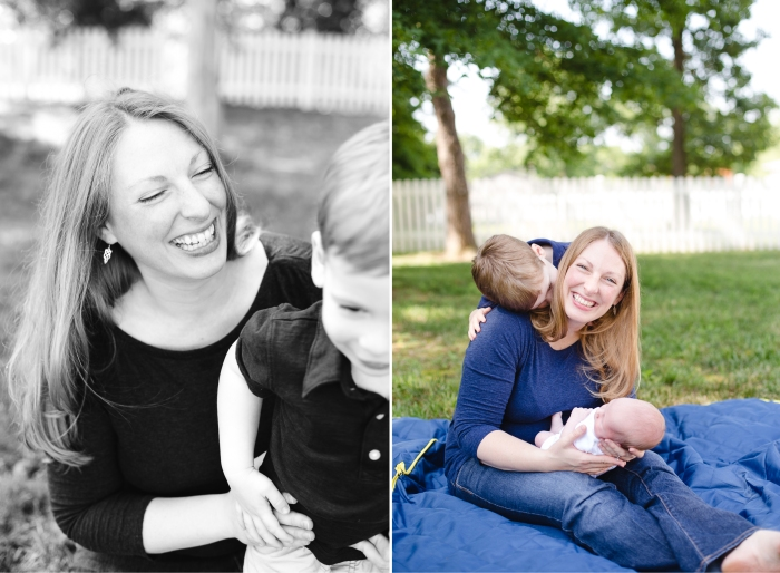 Winchester Family Photographer 11