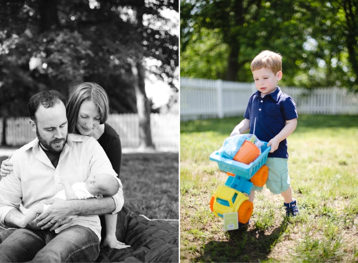 Winchester Family Photographer 13
