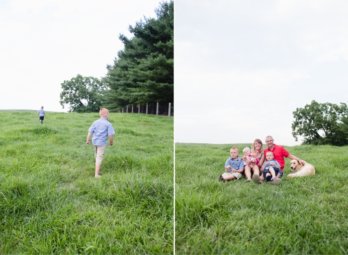 Winchester Family Photographer 5