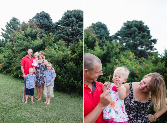 Winchester Family Photographer 7