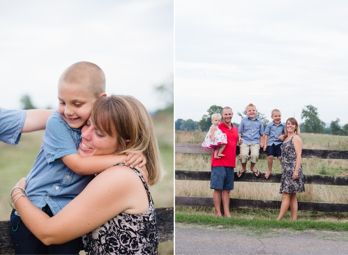 Winchester Family Photographer 8