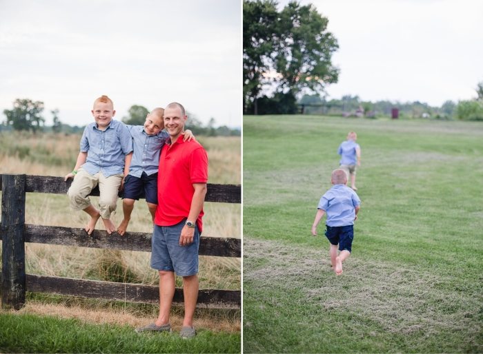 Winchester Family Photographer 9