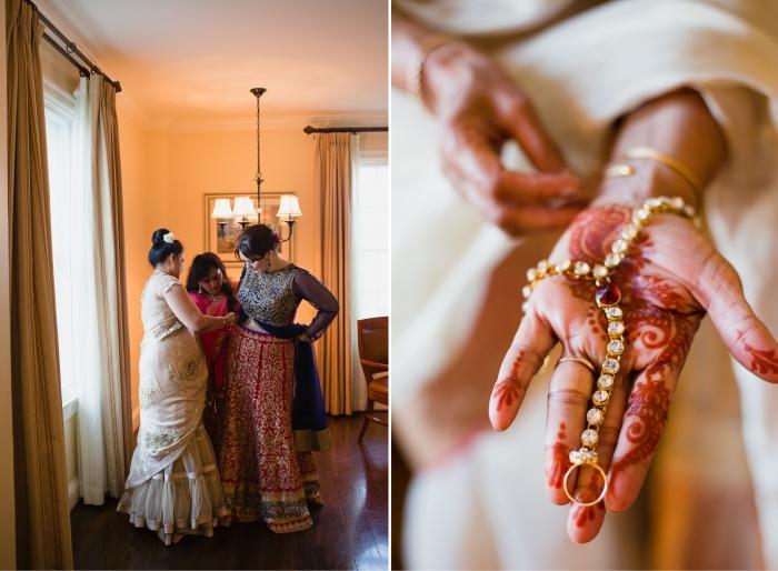 Winchester VA Wedding Photographer 1