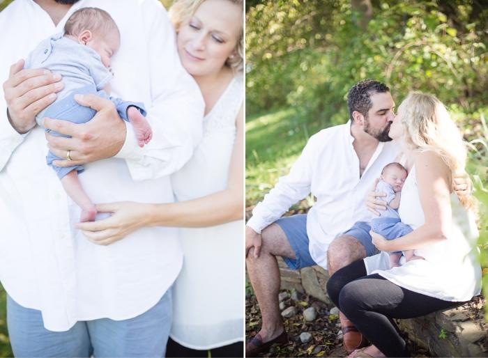 Winchester VA Newborn Photographer 4