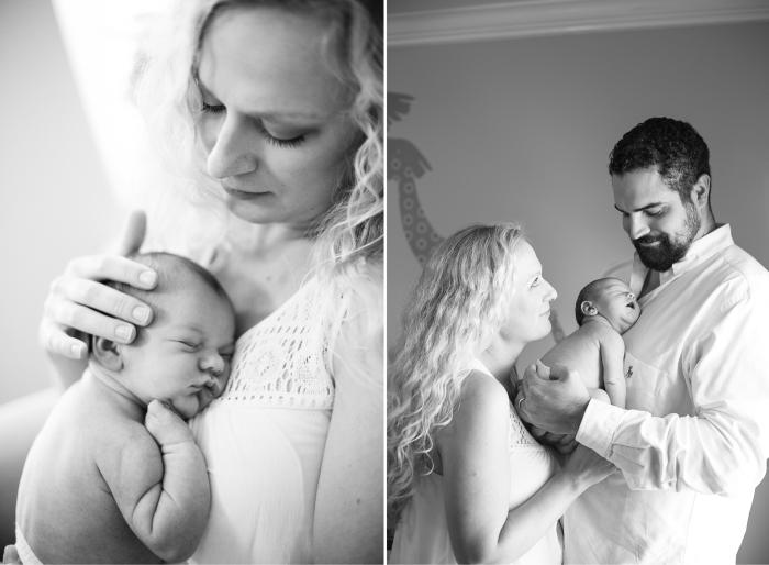 Winchester VA Newborn Photographer