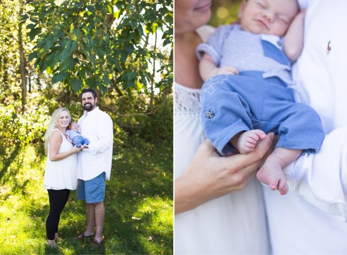 Winchester VA Newborn Photogrpaher