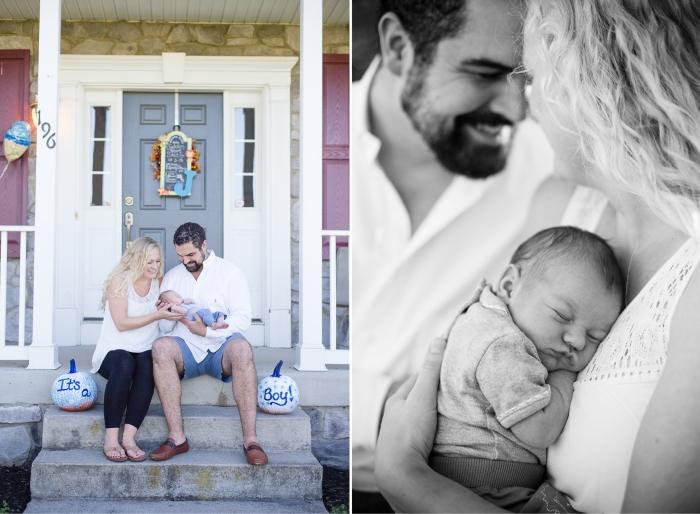 Winchester VA Newborn Photographer 5