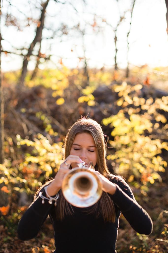 Winchester VA Senior Portrait Photographer-11