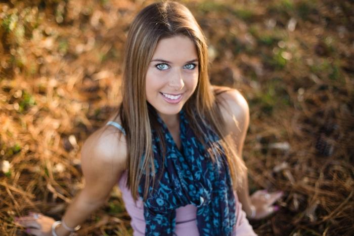 Winchester VA Senior Portrait Photographer-8