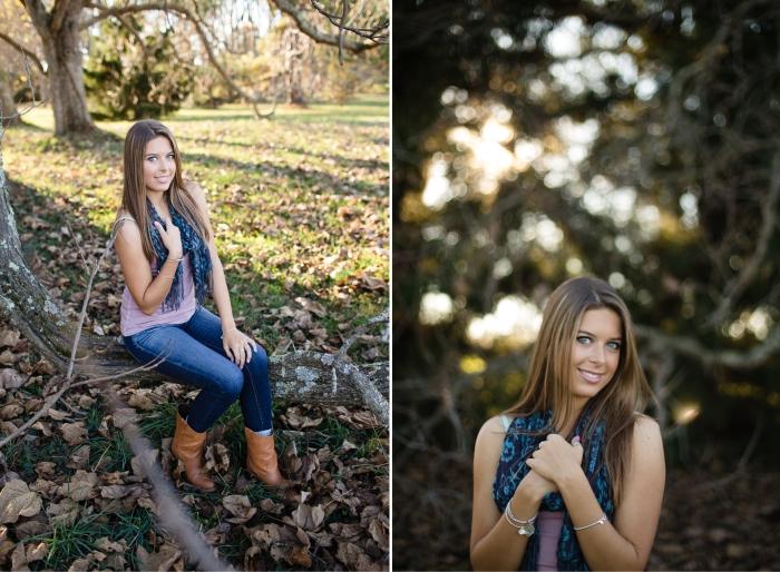 Winchester VA Senior Portraits 2