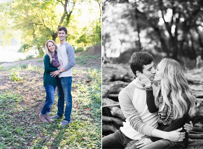 Harpers Ferry Engagement Photographer 6
