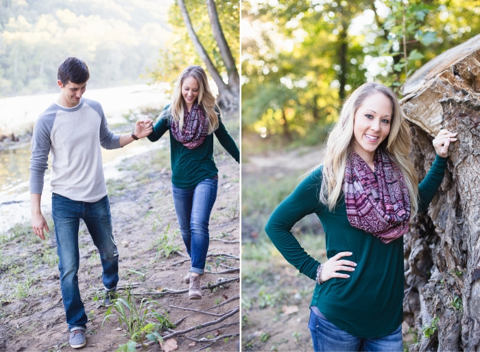 Harpers Ferry Engagement Photographer 8