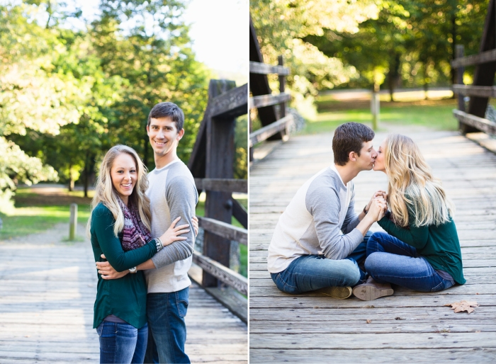 Harpers Ferry Engagenment Photographer