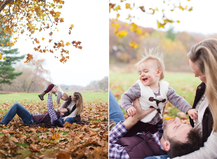 Winchester Family Portrait Photographer