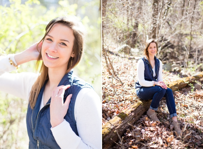 Senior Portrait Photographer 2