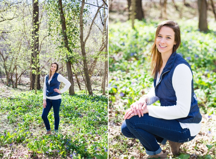 Senior Portrait Photographer 5