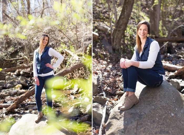Senior Portrait Photographer