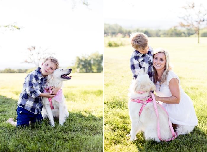 Family Photographer Winchester VA 6