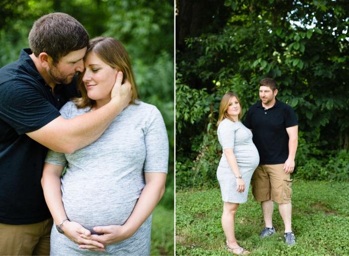 Wincheseter VA Maternity Photographer 2