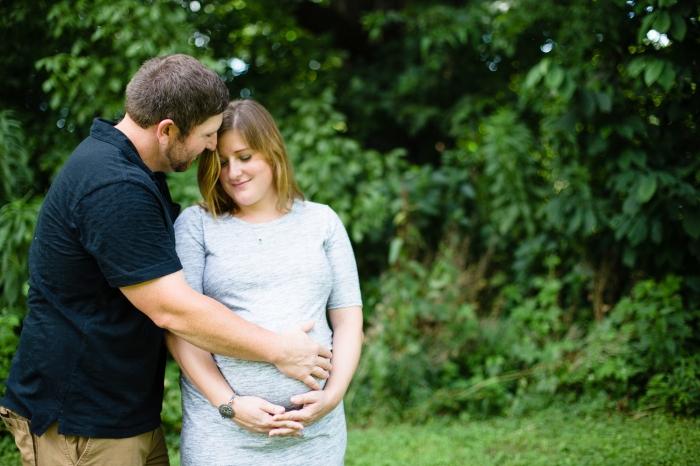 Winchester VA Maternity Photographer-5