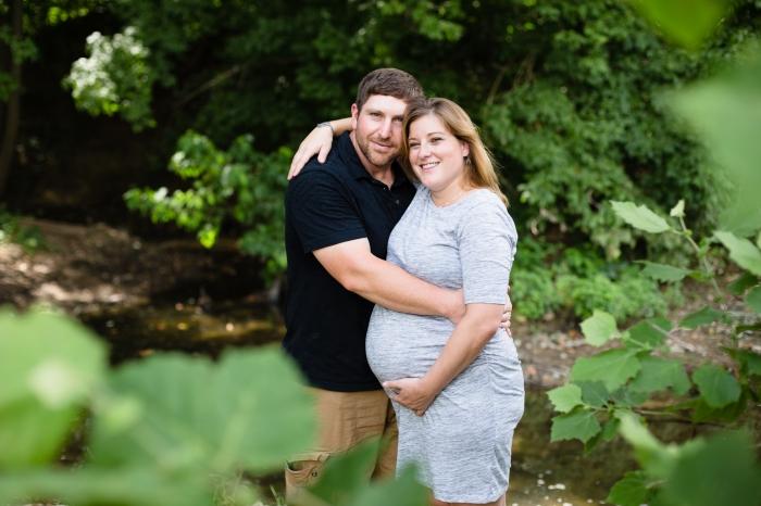 Winchester VA Maternity Photographer-9