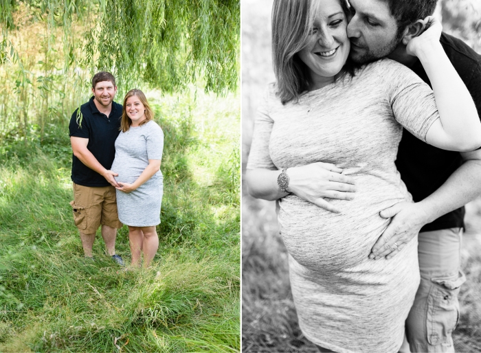 Winchester VA Maternity Photographer